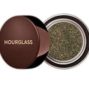 ISO: Hourglass Scattered Light Glitter Eyeshadows